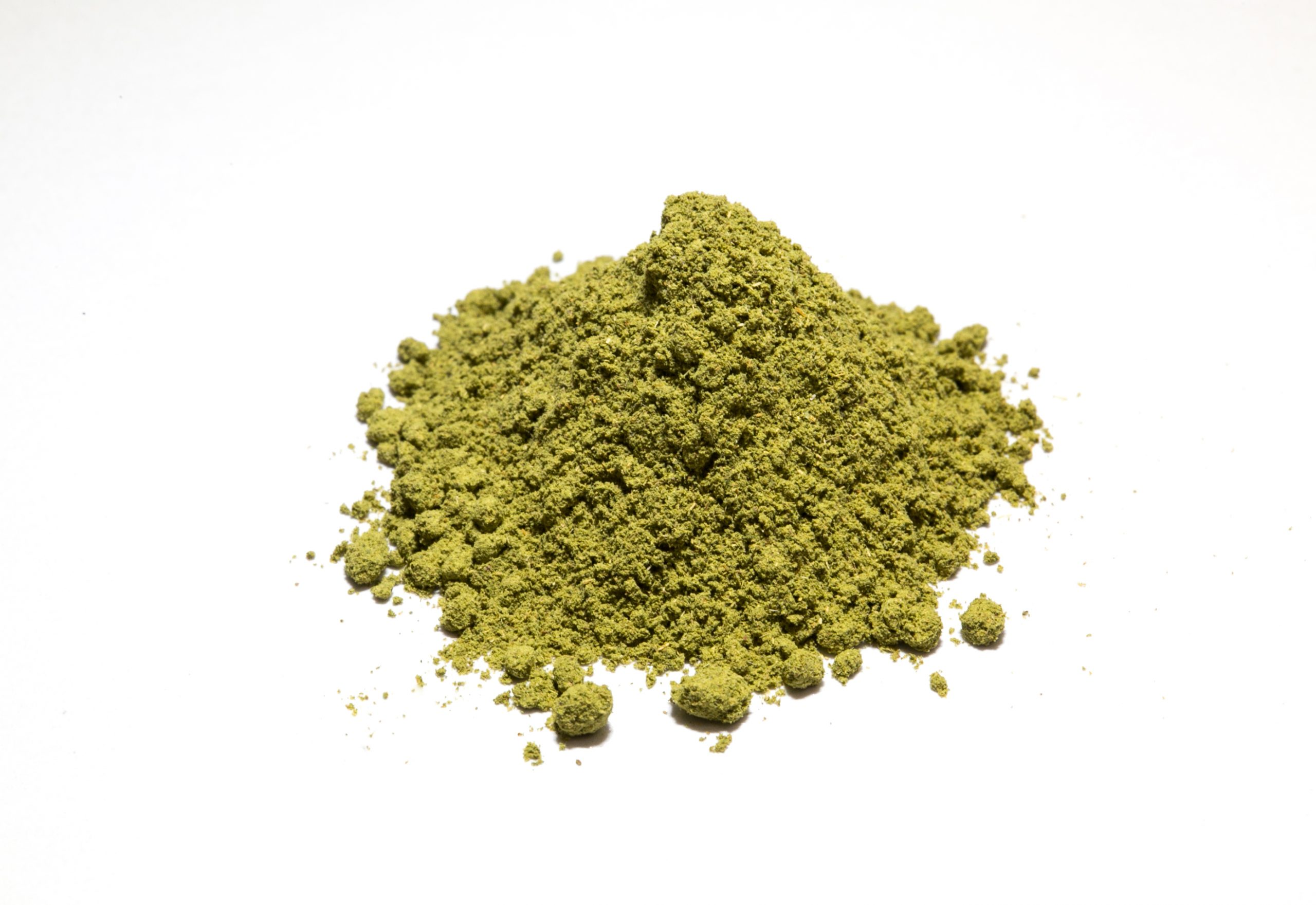 kratom powder containers