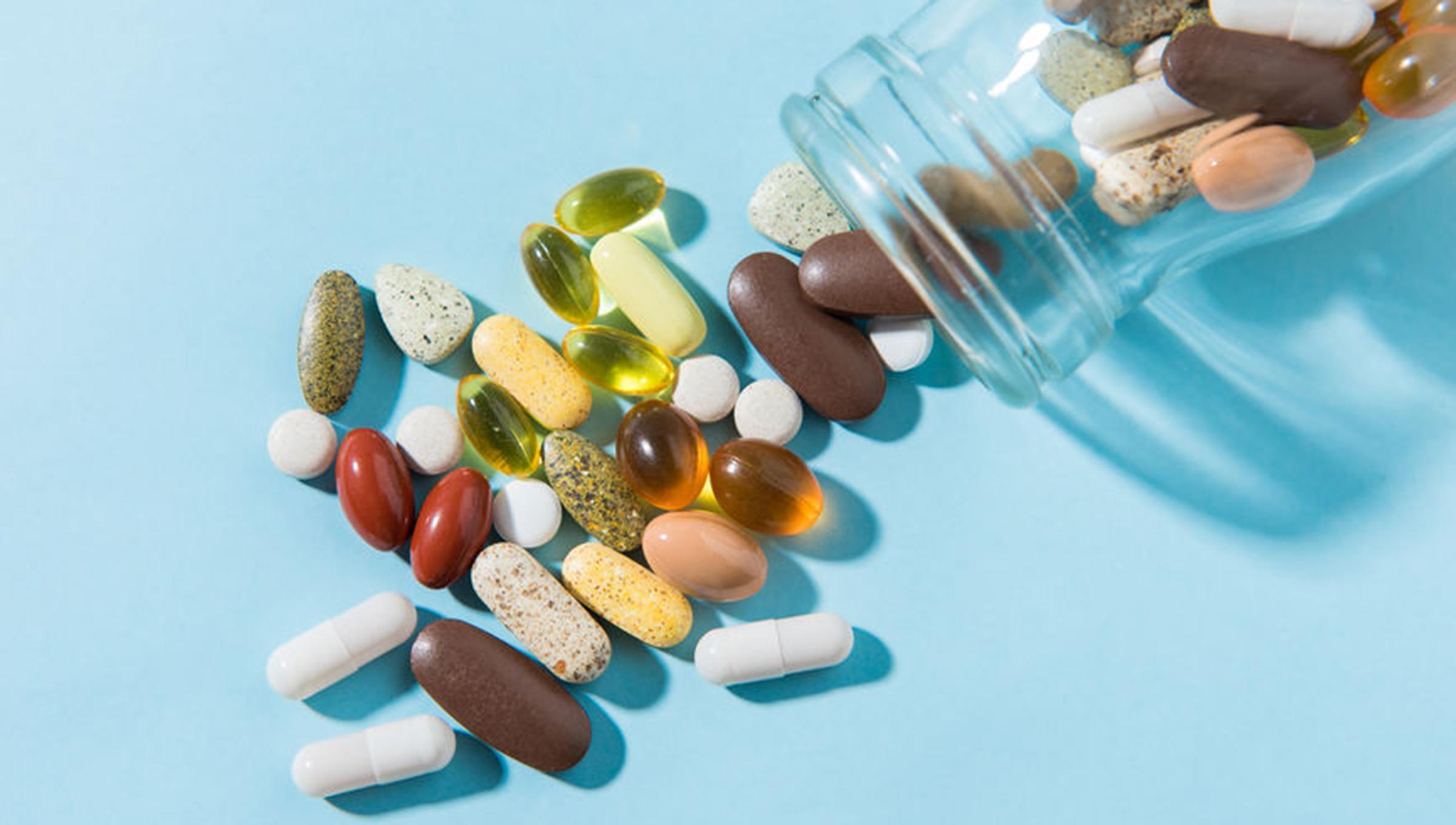 vitamin for vein health
